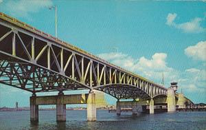 Fuller Warren Bridge Jacksonville Florida