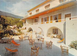 France St Jorioz Lac d'Annecy Hotel les Chataigniers L'Annexe