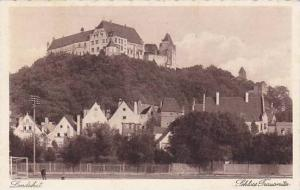 Schloss Trausnitr, Landshut, Bavaria, Germany, 10-20s