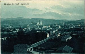 CPA Cividale del Friuli Panorama. ITALY (397173)