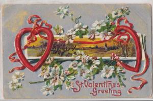 St Valentine's Greeting / Tuck's No. 2665