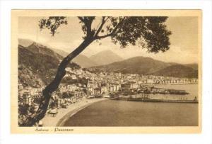 Salerno , Italy , 00-10s   Panorama