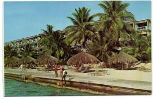 jamaica, MONTEGO BAY, Montego Beach Hotel (1960s)