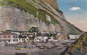 Gibraltar , Catalan Bay , 00-10s