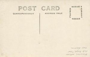 mauritius, PORT LOUIS, Native People (1927) RPPC Royal Tour HMS Renown