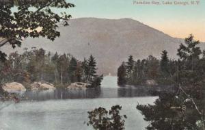 Paradise Bay at Lake George - Adirondacks NY, New York - DB