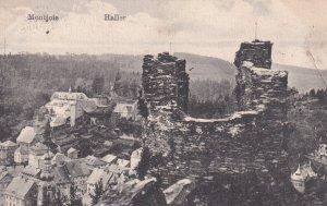 GERMANY, 1900-1910's; Montjoie, Haller