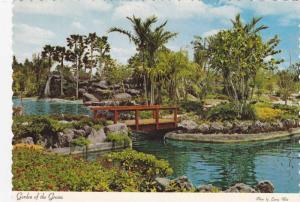 Garden Of The Groves, Bahamas, 1950-1970s