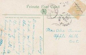 WINDSOR, Ontario, Canada, PU-1909; Presbyterian Church