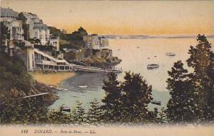 Hand-colored, DINARD, Bric-a-Brac, Ille et Vilaine, France, 00-10s