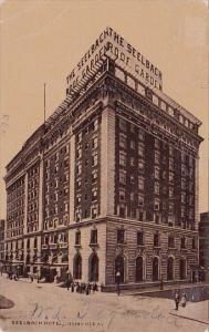 Kentucky Louisville Seelbach 1910