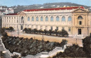 Les Ecoles Superieures Alger Algeria Unused