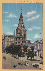 Travelers Tower Hartford Connceticut