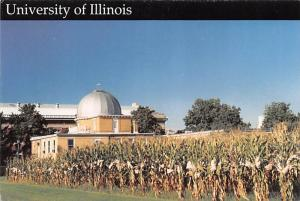 University of Illinois -