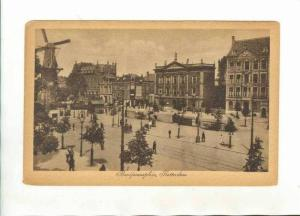 Rotterdam, Netherlands, 00-10s   Booijmansplein