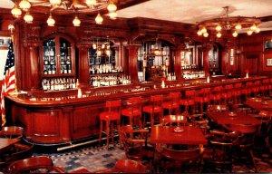 Pennsylvania Philaelphioa Old Original Bookbinder's Seafoof Restaurant G...