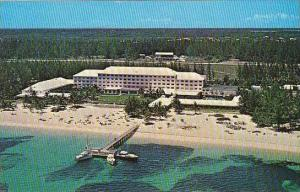 Bahamas Nassau Emerald Beach Hotel