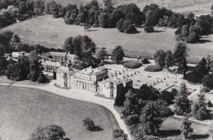Shrugborough Staffordshire National Trust Property Postcard