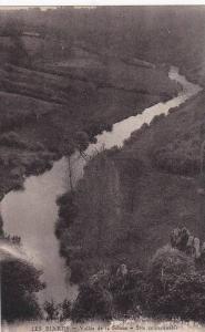 LES BIARDS, Vallee de la Selune, Site remarquable, Manche, France, 00-10s(2)