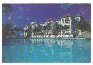 Caribbean Palm Village Resort, ARUBA , D.W.I. 50-60s