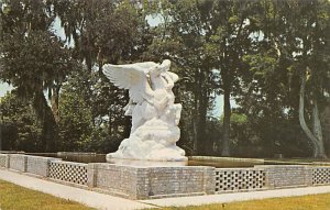 Brookgreen Gardens Myrtle Beach, South Carolina