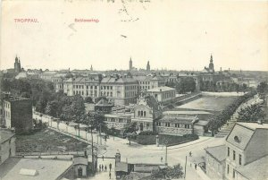 Czech Republic Troppau Schlossring