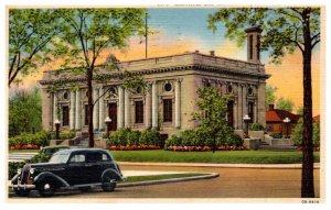 Wisconsin  Kenosha  Art Museum