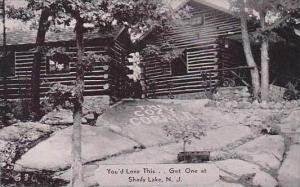 New Jersey Shady Lake The Cozy Corner Lodge Dexter Press