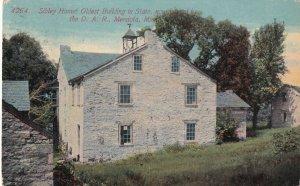 MENDOTA, Minnesota, 1900-1910s; Sibley Home