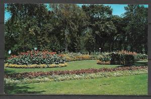 Wisconsin, Oshkosh - Menominee Park