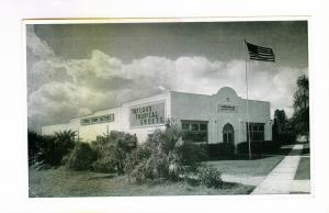 Taylor's Tropical Sweets, Citrus Candy Factory, Davenport, Florida unused PC