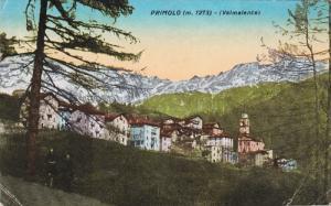 PRIMOLO , Lombardia , Italy , 00-10s