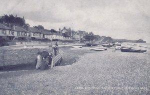 Budleigh Salterton , Devon , England , 00-10s ; The Promenade