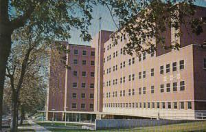 Indiana South Bend Saint Joseph's Hospital