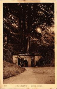 CPA Luxeuil-les-Bains - Source d'Hygie (636347)