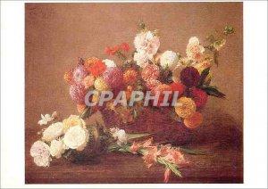 Modern Postcard Paris Grand Palais exhibition Fantin Latour November 10, 1982...