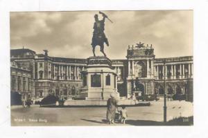 RP, Neue Burg, Wien (Vienna), Austria, 1920-1940s