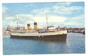 Princess Marguerite , Victoria Harbour , B.C. , Canada , 40-60s