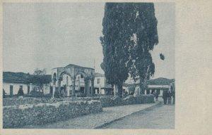 ALBANIA , 00-10s ; Grabmal der Toptani in Tirana