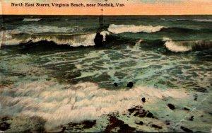 Virginia Virginia Beach North East Storm 1913