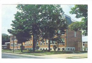 Lindsay Collegiate & Vocational Institute , LINDSAY , Ontario , Canada, 50-60s
