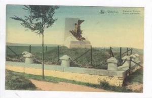 Waterloo, Belgium, 00-10s French Monument
