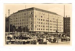 RP, Hotell Malmen, Stockholm, Sweden, 1920-1940s