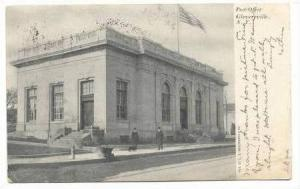 Post-Office, Gloversville, New York, 1906