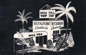 Florida Fort Pierce Hilltop Restaurant & Cocktail Lounge sk5864