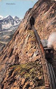 Pilatusbahn Switzerland Unused