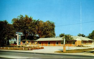 Illinois Kankakee Fairview Courts Motel