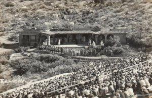 RP: RAMONA , California, 1953