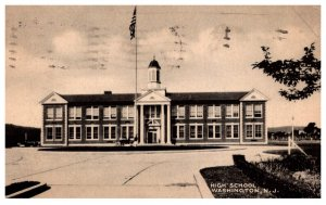 New Jersey Washington High School