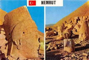 Turkey Adiyaman Nembrut